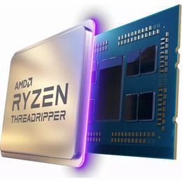 AMD Ryzen Threadripper 3990X, 64C/128T 2.90GHz, boxed without cooler