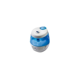Crane Drop Ultrasonic Cool Mist Humidifier White EE-5301W