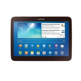 Samsung  Galaxy Tab 3 P5210 Gold /Brown