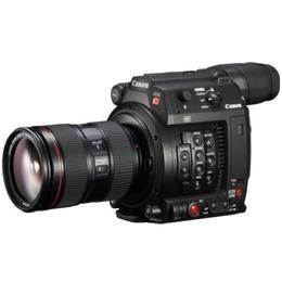 Canon C200 + 24-105mm II