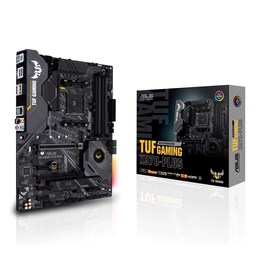 Asus Socket AM4 TUF Gaming X570-Plus