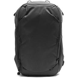 Peak Design seljakott Travel Backpack 45L, must (BTR-45-BK-1)