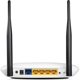TP-LINK Wireless Access Point TL-WR841N