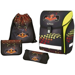 Herlitz Midi Plus Formula 1 50007783