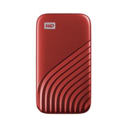 Western Digital SSD My Passport (500GB)