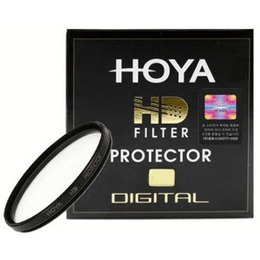 Hoya Filter PRedector HD 62mm