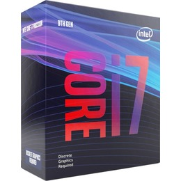 Intel Core i7-9700F 3.00GHz Box