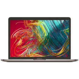 "Apple MacBook Pro 13"" (Retina, Touch Bar, QC i5 2.0GHz, 16GB, 512GB, Intel Iris Plus, RUS klaviatuur) Space Gray (2020)"