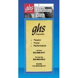 GHS  A7 Polishing Cloth