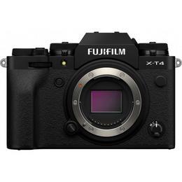 Fujifilm X-T4 Body Black