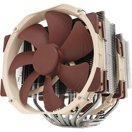 Noctua CPU Cooler NH-D15 SE-AM4