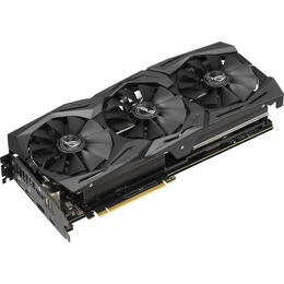 Asus ROG Strix GeForce RTX 2060 SUPER advanced