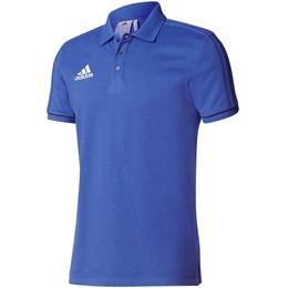 Adidas Tiro 17 Polo BQ2683 Blue S