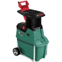 Bosch  AXT 25 D - quiet electric garden shredder