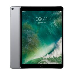 Apple  iPad Pro 10.5 64GB WiFi Space Grey