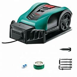 Bosch Robotniiduk Indego 350