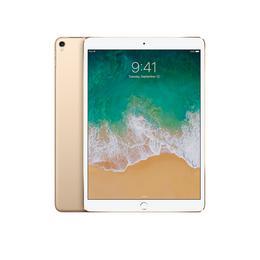 """Apple Kasutatud iPad Pro 10.5"""" (2017) 64 GB Wi-Fi + Cellular (4G) Gold (Grade B)"""