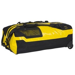 Ortlieb Duffle RS 140l Yellow/Black