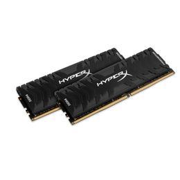 Kingston DDR4 HyperX  2666MHz 2x8Gb CL13 DIMM