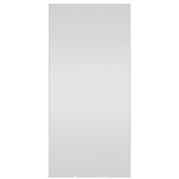 BKT Külgsein 2086x600mm, 42U, hall