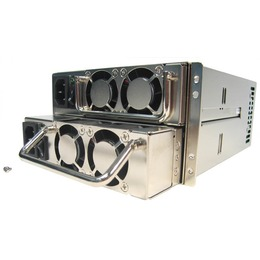 Chieftec MRG-6500P 2x500W for Dual Xeon