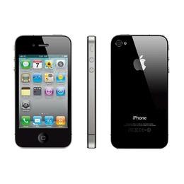 Apple  iPhone 4 16 GB Black (Grade B)