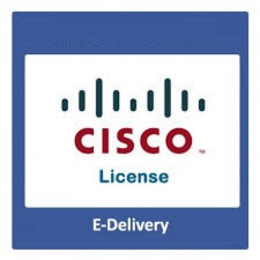 Cisco EDelivery of PAK for 8 Phone and Voicemail License
