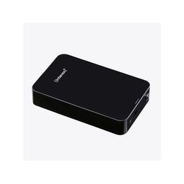 "Intenso  Memory Center 3.5"" 8TB USB 3.0, Black"