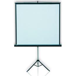 2x3 Ekraan Popand portable projection screen on tripod 114x153
