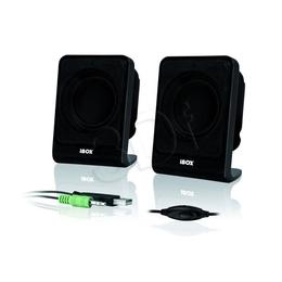 IBOX SPEAKERS BOX 2.0 ROME