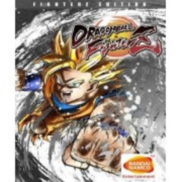 Charybdis Dragon Ball Fighterz Fighter Edition