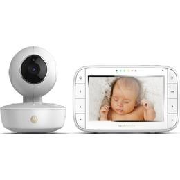 Motorola  MBP 50 BABY VIDEO