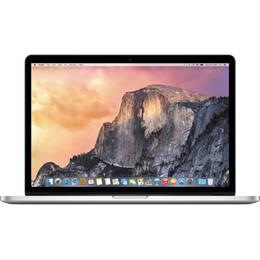 """Apple Kasutatud MacBook Pro Retina 15.4"""" 2.3 QC/16GB/512GB SSD (Late 2013) (Grade B)"""