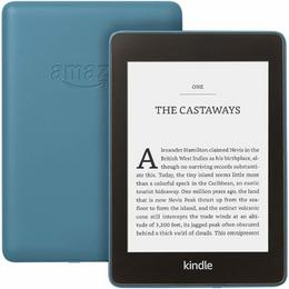 Amazon Kindle Paperwhite 15,20cm (6) WiFi, 32 GB, blau (B07S5GCDGJ)