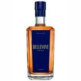 Bellevoye Viski Bleu 70cl 40%