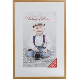 Victoria Collection  Pildiraam Memory 40x60, Light brown