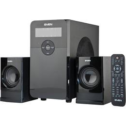 SVEN  Speakers MS 2000, black