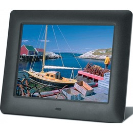 Braun  digitaalne pildiraam DigiFrame 7060 Black