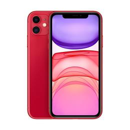 Apple iPhone 11 128GB Red (kasutatud, seisukord A)