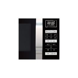 Sharp R360BK Microwave oven