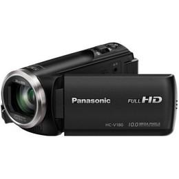 Panasonic  HC-V180 EP Black