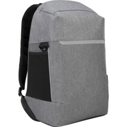 "Targus CityLite Pro 12-15.6"" Secure Laptop Backpack Gray (TSB938GL)"