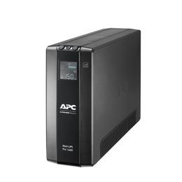 APC BR1600MI Back-UPS PRO 1300VA, 230 V, (Unterbrechungsfreie Stromversorgung mit Premium-Schutzfunktionen)