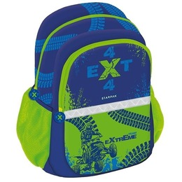 Starpak Backpack Extreme 375202