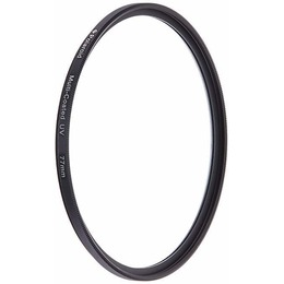 Polaroid Multi-Coated UV Filter 77mm