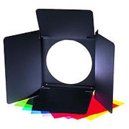 Elinchrom välkude lisad valgusväravad 21cm (26009)