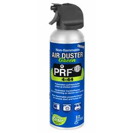 PRF Tulekindel suruõhk 520ml / 300g PRF4-44/ISO GREEN päästikuga