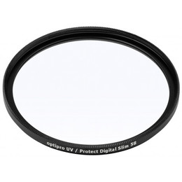 Optipro UV/Protect 58 DIGITAL FILTER Slim (OP8032195)