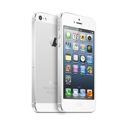 Apple  iPhone 5 16 GB White (Grade C)