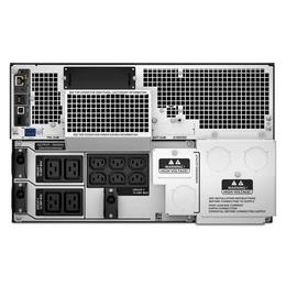 APC  Smart-UPS SRT 8000VA RM